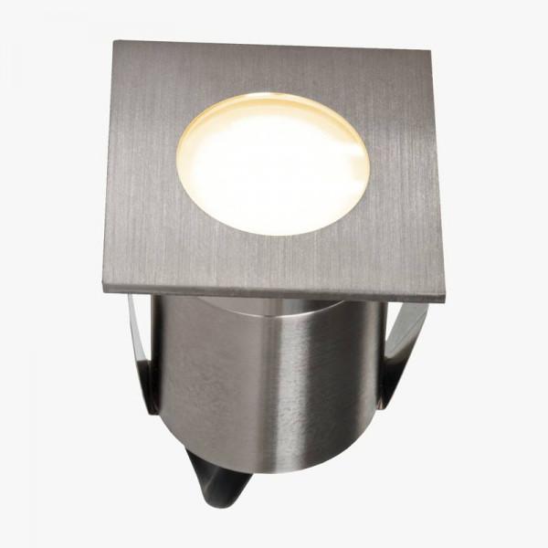 LED Bodenlampe Eckig
