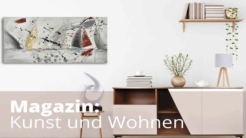 Magazin für Kunst und Lifestyle