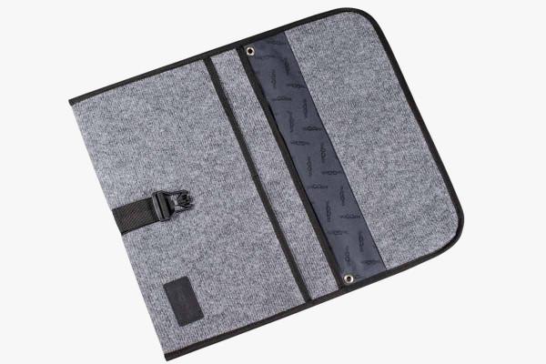 Laptoptasche Anthrazit