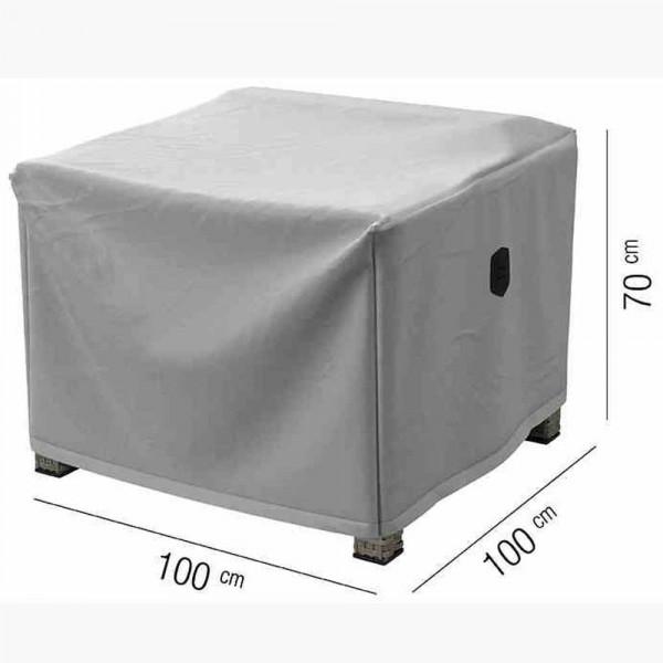 Loungesessel-Schutzhülle 100x100xH70 cm