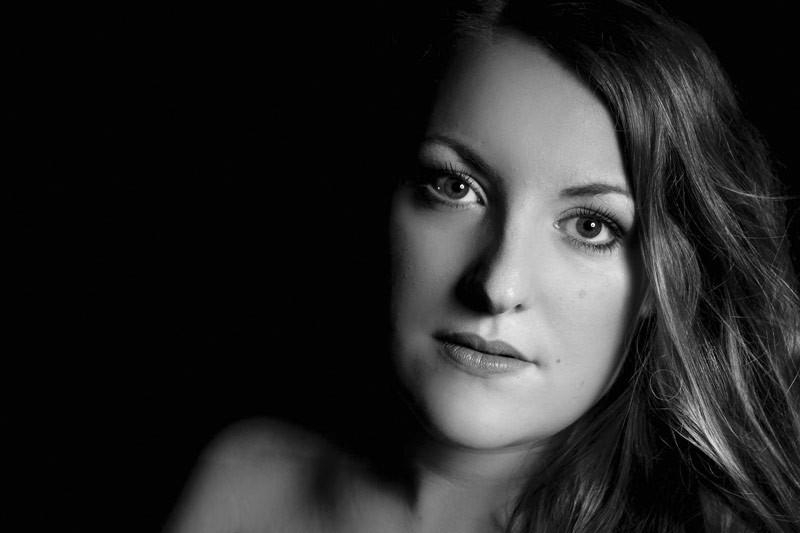 Portraitfoto von Marie Luisa