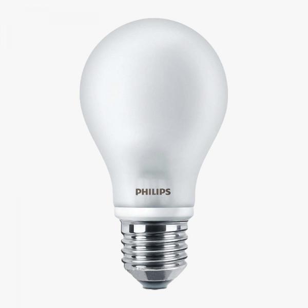 LED Lampe E27 W7