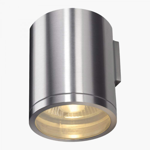 Wandleuchte Downlight aus Aluminium IP44
